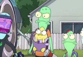 Solar Opposites: nova série de criador de Rick & Morty ganha trailer; assista