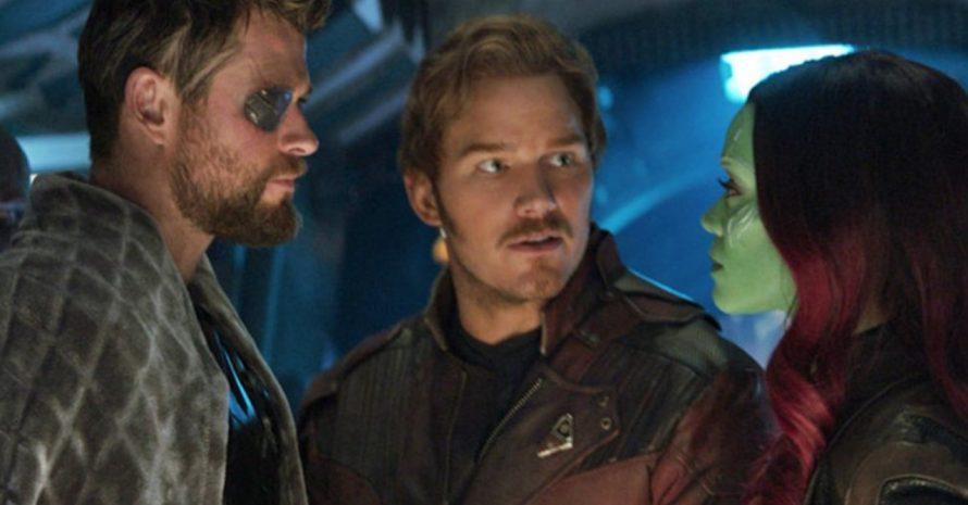 Thor 4: possíveis papéis para os Guardiões da Galáxia no filme