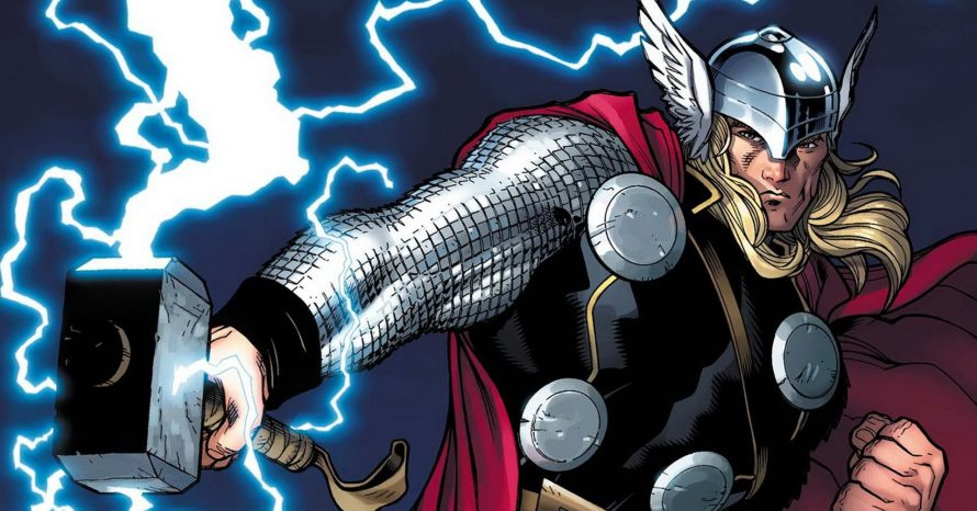 Thor: personagem inesperado ergue o Mjolnir em nova HQ; confira