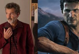 Antonio Banderas se junta ao elenco do filme de Uncharted