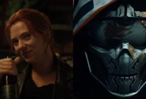 Viúva Negra: os principais destaques do trailer final do filme