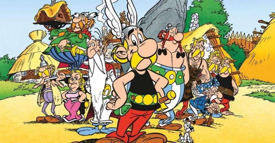 Morre Albert Uderzo, um dos criadores de Asterix, aos 92 anos