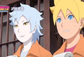 Boruto: episódio mais recente tem transformação perturbadora do vilão Shojoji