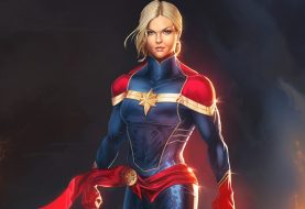 Capitã Marvel vai ganhar o poder de todos os Vingadores em HQ