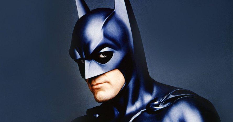 Batman: os 5 trajes mais estranhos utilizados pelo herói