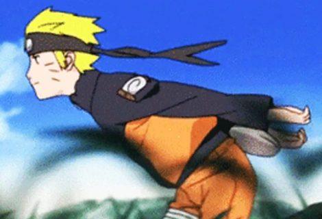 Anime de Pokémon faz referência à clássica 'corridinha' de Naruto