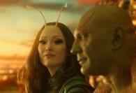 Guardiões da Galáxia: Dave Bautista fala de possível spin-off de Drax e Mantis