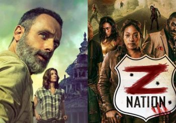 The Walking Dead e mais: 9 séries de TV que abordam epidemias e pandemias