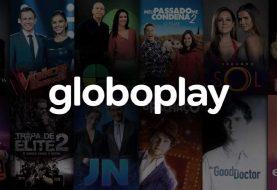 Globoplay libera conteúdo por 30 dias para ajudar na quarentena
