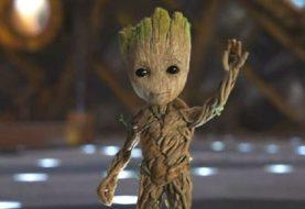 Guardiões da Galáxia Vol. 3 terá nova versão de Groot, diz Vin Diesel
