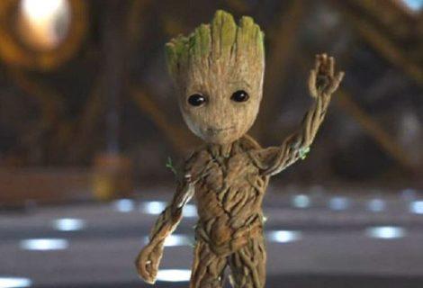 Guardiões da Galáxia: James Gunn confirma teoria envolvendo Baby Groot