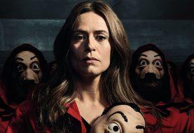 La Casa de Papel: quinta temporada será a última, segundo Netflix