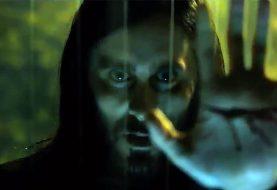 Morbius: nova imagem mostra visual assustador de Jared Leto; veja