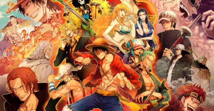 One Piece: Pokémon aparece em capítulo mais recente do mangá