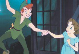 Filme live-action de Peter Pan, da Disney, já tem seus atores principais
