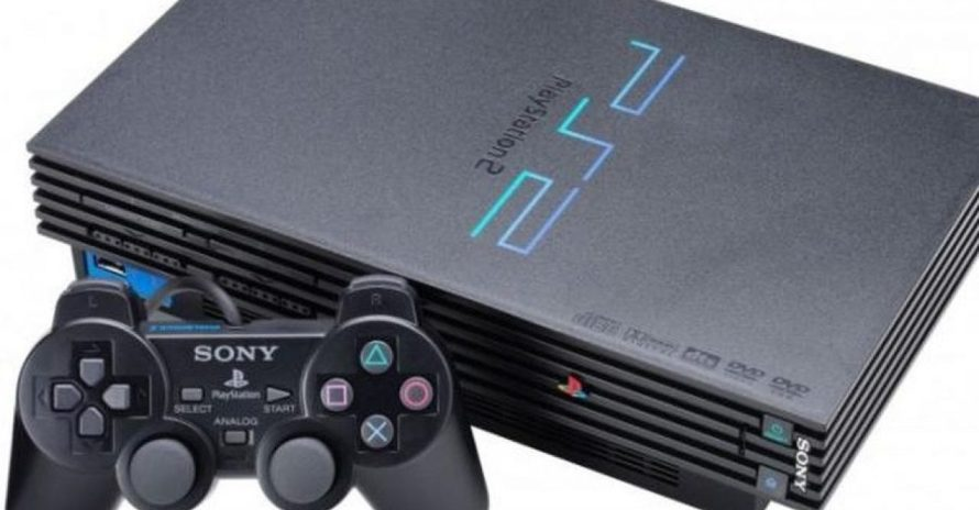 Sony comemora 20 anos do PlayStation 2 lembrando truque do logo
