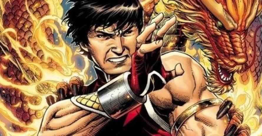 Shang-Chi e a Lenda dos Dez Anéis: enredo do filme pode ter vazado