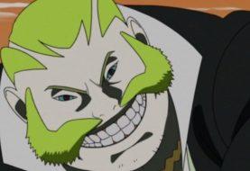 Boruto: anime mostra jutsu grotesco do líder dos Bandidos Mujina