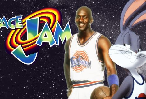Space Jam 2 terá presença de Michael Jordan, estrela do primeiro filme