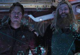 Thor 4: Vin Diesel pode ter revelado Guardiões da Galáxia no filme