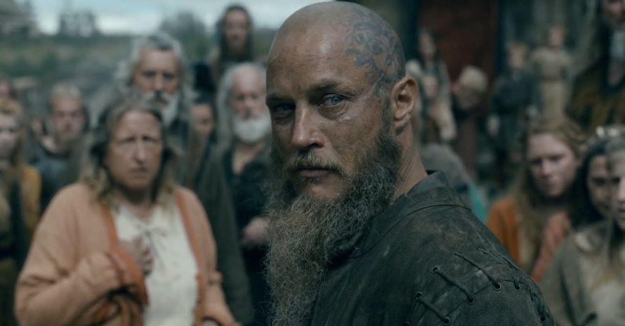 Vikings: Ragnar Lothbrok pode retornar no final da série, segundo teoria