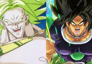 Broly: as diferenças entre as duas versões do Lendário Super Saiyajin