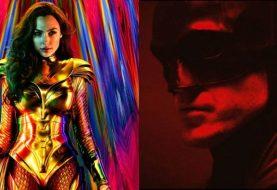 Filmes da DC também mudaram por conta do coronavírus; entenda