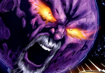 Ego, o Planeta Vivo: história e poderes do vilão da Marvel