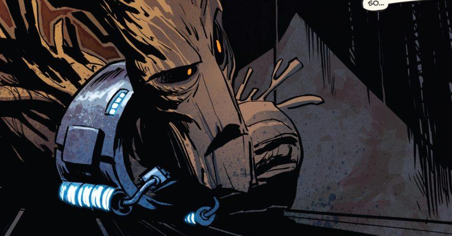 Groot: história e poderes do integrante dos Guardiões da Galáxia