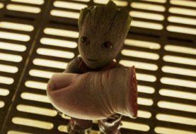 Guardiões da Galáxia Vol. 2: James Gunn diz como Groot encontrou dedo decepado