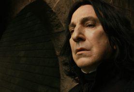 Harry Potter: J.K. Rowling revela local que inspirou o nome de Snape