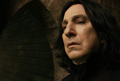 Harry Potter: Alan Rickman quase não interpretou Severo Snape; entenda