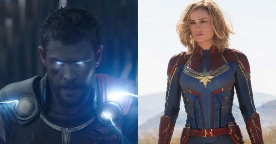 Marvel: 5 heróis com futuro promissor nos filmes – e outros 5 que são dúvidas