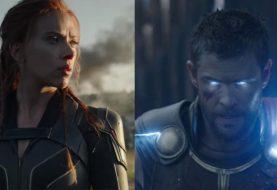 As novas datas dos filmes da Marvel e suas consequências