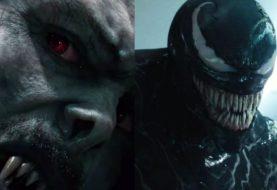 Morbius: foto do set de filmagens tem referência ao Venom; confira