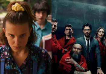Stranger Things e mais: as principais séries originais da Netflix