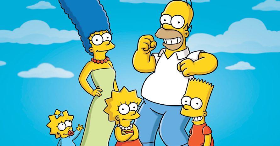 Os Simpsons: abertura teve erro de continuidade por 20 anos; entenda