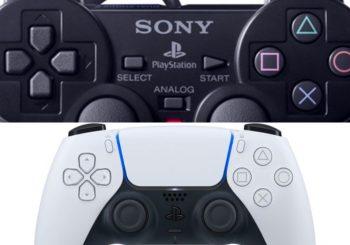 Do DualShock ao DualSense: a evolução dos controles do PlayStation