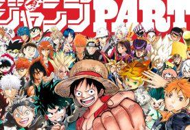 Famoso concurso da Shonen Jump aceitará mangás feitos fora do Japão