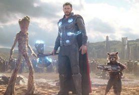 James Gunn revela se Thor consegue mesmo entender o Groot