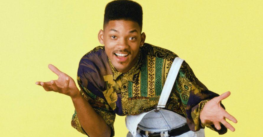 Will Smith está produzindo nova versão de Um Maluco No Pedaço (e será um drama!)