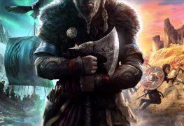 Assassin's Creed Valhalla tem easter egg de Harry Potter