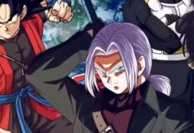 Dragon Ball Heroes: anime mostra Xeno Trunks enfrentando Bills