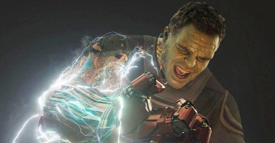 Roteiristas de Vingadores: Ultimato revelam quem o Hulk viu na Joia da Alma