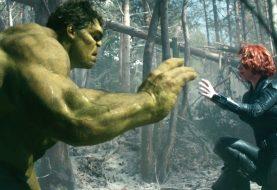 Vingadores: Guerra Infinita quase explorou relação de Hulk e Viúva Negra