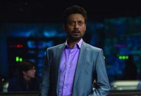 Ator Irrfan Khan, de Jurassic World, morre aos 53 anos