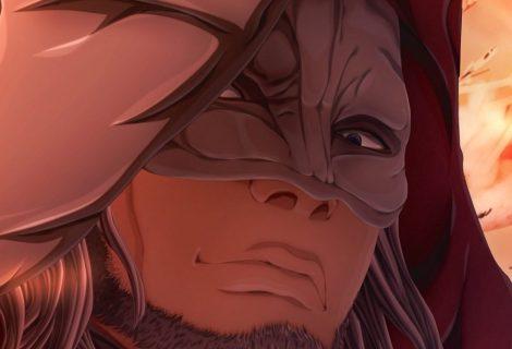 Boruto: anime aumenta o mistério sobre Koji Kashin, da organização Kara