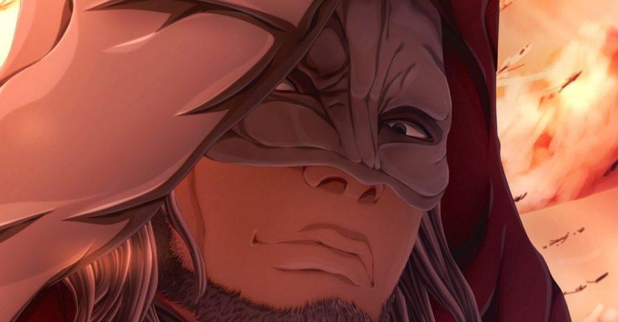 Boruto: mangá finalmente revela a identidade de Koji Kashin