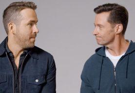 Hugh Jackman e Ryan Reynolds vão vender limonada para caridade