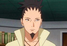 Naruto: livro spin-off contará a história de Shikamaru Nara